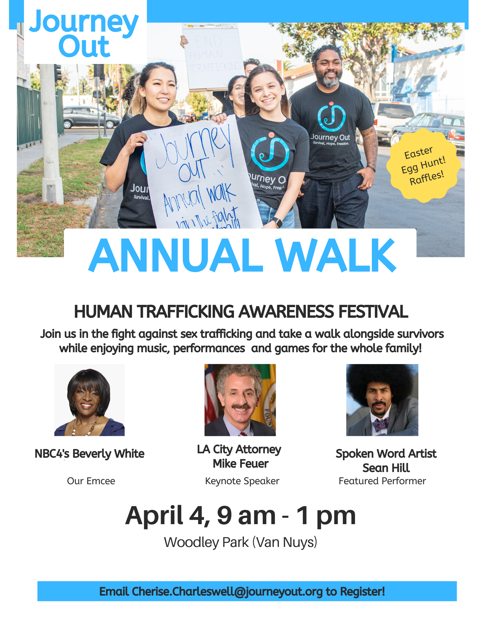 2020 Festival and Walk