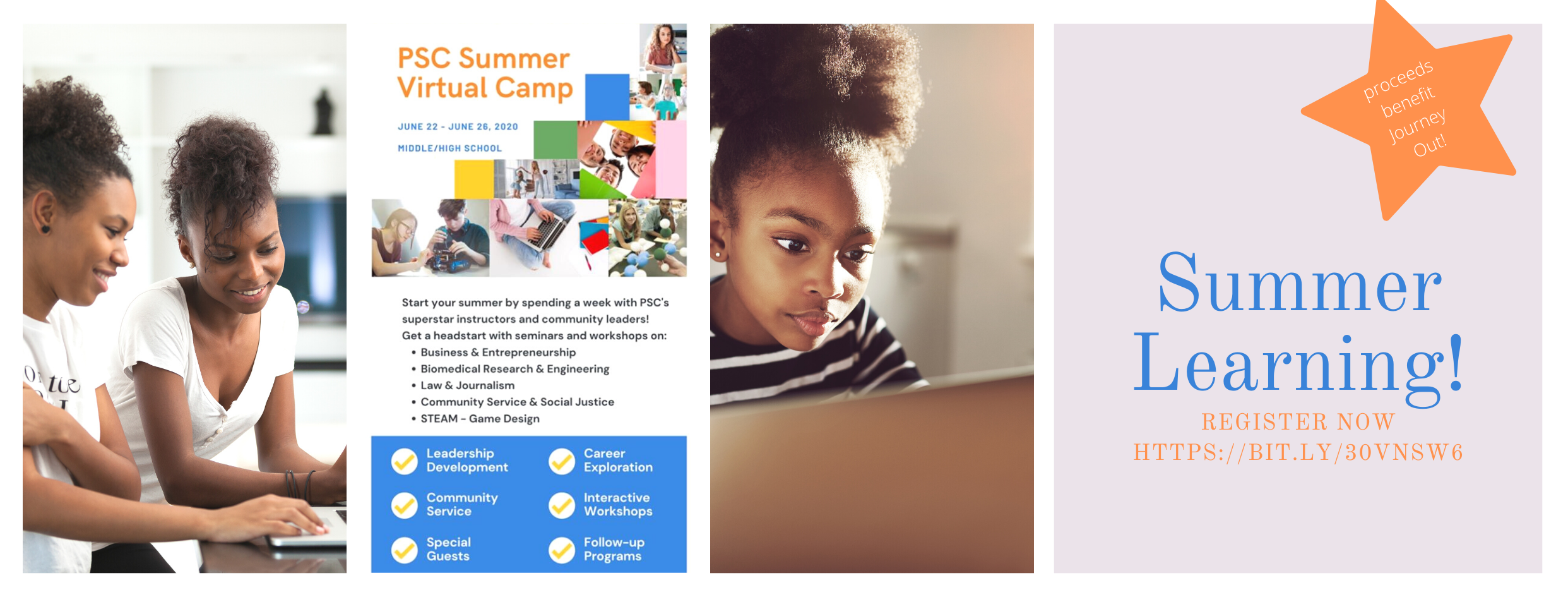 summer learning, ecourse, online learning, students, teens, teen advocates club, sex trafficking prevention, human trafficking prevention
